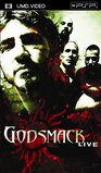 Godsmack - Live [UMD for PSP]