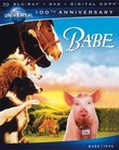 Babe [Blu-ray + DVD + Digital Copy] (Universal's 100th Anniversary)