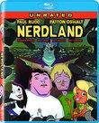 Nerdland [Blu-ray]