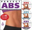 Perfect Abs (3 DVD Set Over 35 Routines)