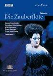 Mozart - Die Zauberflöte (The Magic Flute) / Keenlyside, Roschmann, Hartmann, Damrau, Selig, Allen, Sir Colin Davis, Covent Garden