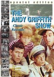 The Andy Griffith Show Classic Favorites (Andy's English Valet/Barney's First Car/The Rivals/Dogs,Dogs,Dogs)