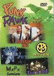 Punk Rawk Show: Takin' Back the Airwaves
