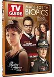 TV Guide Spotlight: Made-For-TV Biopics