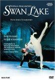 Swan Lake / Natalia Makarova, Danish Radio Symphony Orchestra