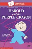 Harold and the Purple Crayon... and More Harold Stories (Scholastic Video Collection)