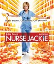 Nurse Jackie: Season Four [Blu-ray]