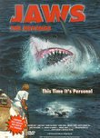 Jaws 4: The Revenge (Ws)