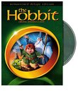 The Hobbit Deluxe Edition