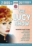 The Lucy Show (2 DVD + video iPod ready disc)