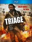 Triage [Blu-ray]