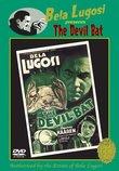 Devil Bat (B&W)