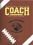 Coach - The First Season (Limited Edition)