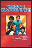 What's Happening: The Complete Series (Slim Packaging)