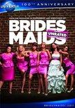 Bridesmaids [DVD + Digital Copy] (Universal's 100th Anniversary)