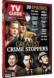 TV Guide Spotlight: TV's Greatest Crime Stoppers
