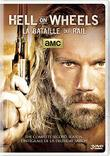 Hell On Wheels (The Complete Season 2)