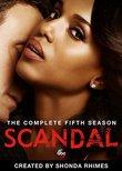 Scandal: Season 5