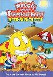 Maggie and the Ferocious Beast - Let's Go to the Beach!