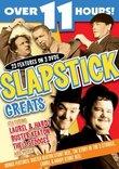 Slapstick Greats Movie Pack