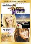 Hannah Montana: The Movie (Two-Disc Edition + Digital Copy)