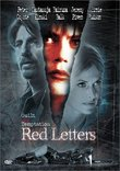 Red Letters (Ws)
