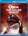 Orca: The Killer Whale! [Blu-ray]