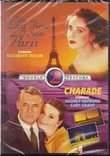The Last Time I Saw Paris/Charade - Double Feature