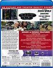 Jurassic Park Collection - All 4 Movies, Including Jurassic World (Blu-ray 3D + Blu-ray + Digital HD)