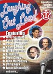 Laughing Out Loud: America's Funniest Comedians - Vols. 1-5 Boxed Set