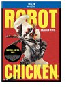 Robot Chicken: Season Five [Blu-ray]