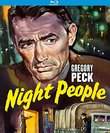 Night People [Blu-ray]