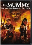 The Mummy: Tomb of the Dragon Emperor (Full Screen)