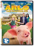 Arlo The Burping Pig [DVD + Digital]