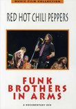 Red Hot Chili Peppers: Funk Brothers in Arms