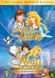 The Swan Princess / The Swan Princess III - The Mystery of the Enchanted Treasure