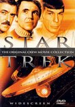 Star Trek - The Original Crew Movie Collection