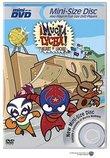 Mucha Lucha: Heart of Lucha (Mini-DVD)