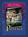 Gilbert & Sullivan - Patience / Hammond-Stroud, Fryatt, Collins, Opera World