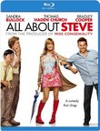 All About Steve [Blu-ray]