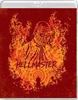 Hellmaster [Blu-ray/DVD Combo]