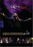 Una Marco Antonio Solis: Una Noche en Madrid