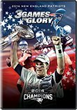 3 Games to Glory IV