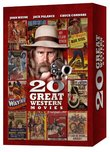 20 Great Western Movies (Gift Box)
