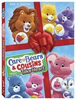 Care Bears And Cousins: Take Heart [DVD + Digital]