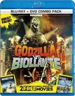 3 Mega-Monster Movies with bonus DVD [Blu-ray]