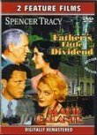 [DVD] Spencer Tracy Double Feature - Father's Little Dividend (1951) + Marie Galante (1934)