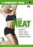 Street Heat: 4 Workouts
