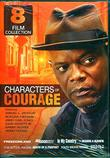 Characters of Courage - 8 Movie Collection