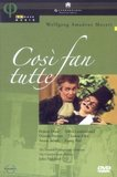Mozart - Cosi Fan Tutte / Dose, Lindenstrand, Allen, Austin, Petri,  Pritchard, Glyndebourne Opera
